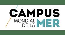 campus mondial mer logo