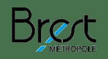 Logo Brest Métropole