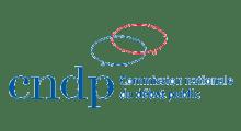 Cndp Logo