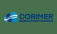 Logo Corimer