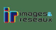Logo Images & Reseaux