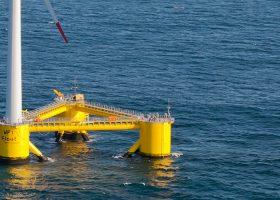 Projet FOWRCE SEA