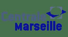 Centrale Marseille logo