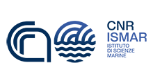 CNR ISMAR logo